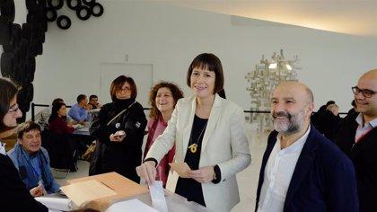 """BNG condiciona su apoyo a la voluntad del PSOE con la agenda gallega: """"No vamos a entregar cheques en blanco"""""""