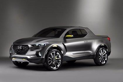 Estados Unidos.- Hyundai invierte más de 370 millones en su planta de Alabama (EE.UU.) para la producción del Santa Cruz