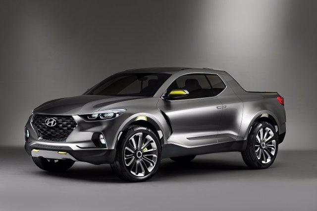 Economía/Motor.- Hyundai invierte más de 370 millones en su planta de Alabama (E