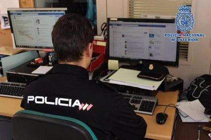 Detenido en Almería acusado de estafar a 24 personas ofreciendo alquileres fraudulentos a través de Internet