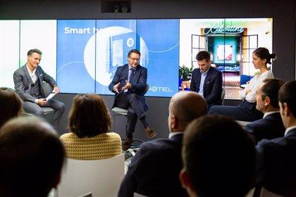 Profesionales hoteleros debaten sobre el futuro del sector en 'Hotel 360: Los nuevos diferenciadores en Hospitality'