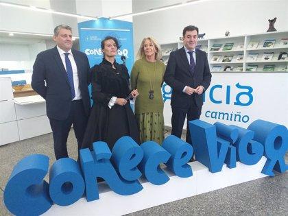 La Xunta pone en marcha el programa 'Coñece Vigo' con 9 rutas guiadas gratuitas por la ciudad