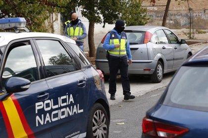 Dos de los detenidos en la operación contra el tráfico de drogas en Granada son menores