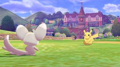 Pokémon Espada y Pokémon Escudo llegan a España en exclusiva para Nintendo Switch