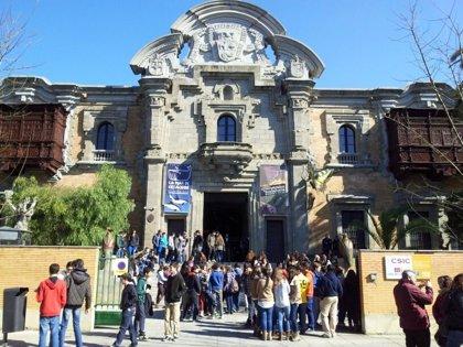 La iniciativa '#CienciaEnElParlamento' llega Sevilla para abordar el papel de la ciencia en la política