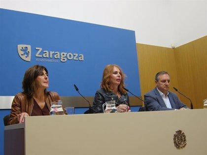 El centro de la ciudad busca convertirse en un área de promoción empresarial y fortalecer sectores productivos