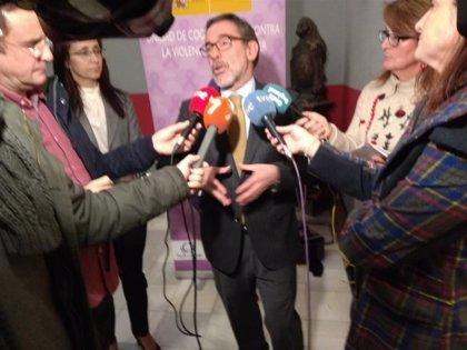Delegado recuerda que es competencia del Gobierno de España solicitar ayudas europeas por DANA y que se trabaja en ello