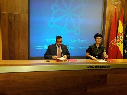 El Gobierno de Navarra completa su estructura con la creación de los organismos autónomos de Juventud y de Deporte