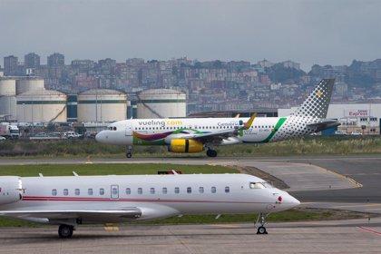 El Gobierno de Cantabria estudia una nueva ruta aérea para 2020 que se uniría a la de Viena