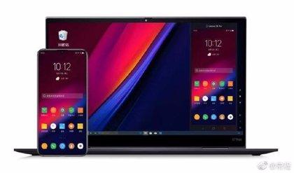 Portaltic.-Lenovo lanza su herramienta Lenovo One para la conexión inteligente entre móvil y PC