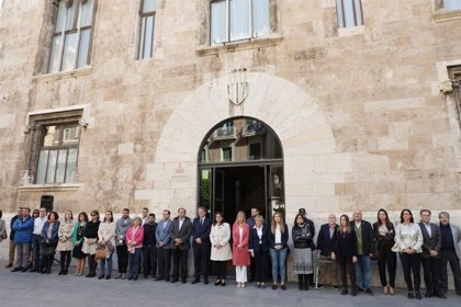 El Consell ejerce la acción popular en el caso de la mujer asesinada en octubre por su expareja en Dénia (Alicante)