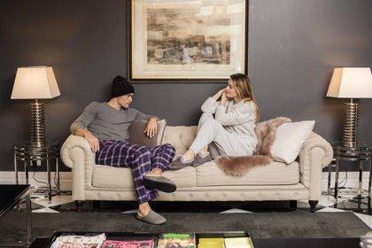 La firma francesa Isotoner presenta su colección de complementos Winter 2020