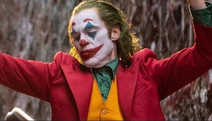 Filtrado el vídeo del rodaje del mítico baile de Joker