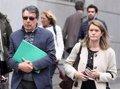 Anticorrupción pide al juez que procese a Ignacio González por la compra de Emissao en el 'caso Lezo'