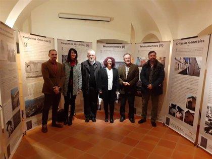 Las Comisiones Provinciales de Extremadura protagonizan una exposición en el Museo Arqueológico de Badajoz