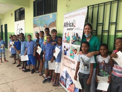 La promoción de la salud, infraestructuras y derechos de las mujeres en África, protagonistas en los IV Premios Anesvad