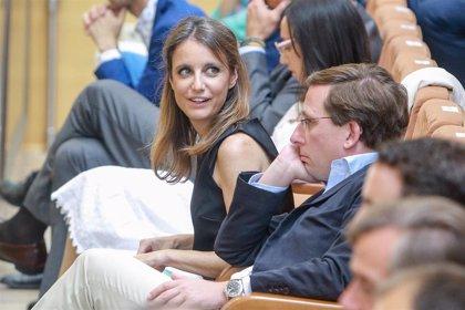 """Levy afea a Sánchez que ahora se acueste """"en el mismo colchón"""" con quien antes """"no le dejaba dormir"""""""