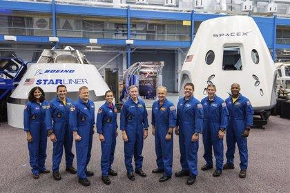 Auditores de la NASA dudan de la seguridad de las nuevas naves privadas