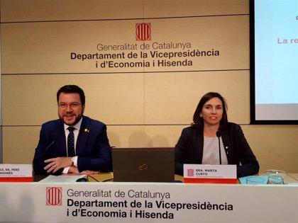 El Govern y los comuns retomaron el jueves los contactos para sacar adelante los Presupuestos