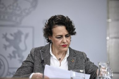 El Govern central retira gairebé 3.600 milions de la guardiola de les pensions per pagar la nòmina de desembre (Óscar Cañas - Europa Press)