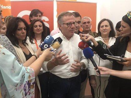 El presidente de Melilla asume las competencias de los consejeros y viceconsejeros no electos tras la sentencia del TS