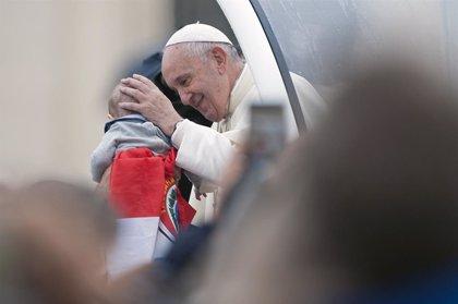 """El Papa anuncia que la Iglesia planea introducir en el catequismo """"el pecado ecológico"""" contra la casa común"""