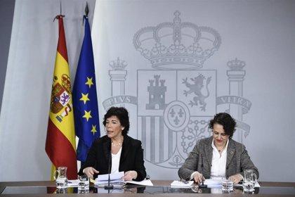 El Gobierno destina casi 200.000 euros a la reparación del Camino Natural Guadix-Almendricos en Almanzora
