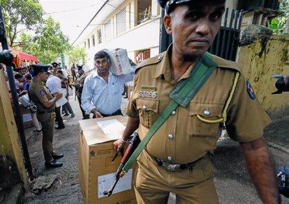El pasado de la guerra civil y el terrorismo condicionan las elecciones del sábado en Sri Lanka