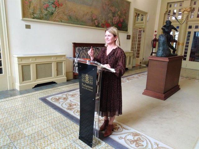 AMP.- PP, Cs y MÉS per Menorca critican la distribución de los fondos del ITS