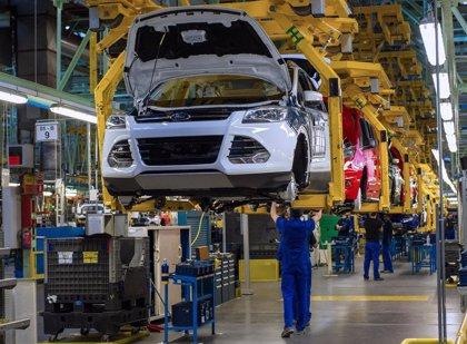 """Álvarez (UGT) dice que el problema de Ford Almussafes es """"Trump y el proteccionismo americano"""""""