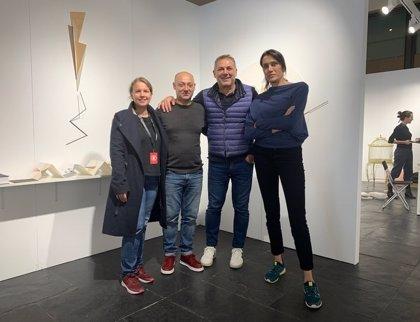 Addaya Palma y Pep Llabrés Art Contemporani participan en la sexta edición de la feria de arte contemporáneo Marte