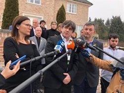 El jutge investiga si un presumpte desviament de subvencions va finançar Puigdemont i el procés (TWITTER JXCAT - Archivo)