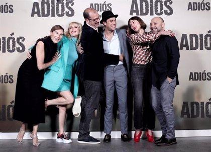 """Paco Cabezas estrena 'Adiós': """"En Estados Unidos conocen Madrid y Andalucía por el cine y no por el turismo"""""""