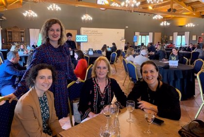 La Diputación Foral de Álava invita a touroperadores a incluir Rioja Alavesa en sus programas de enoturismo