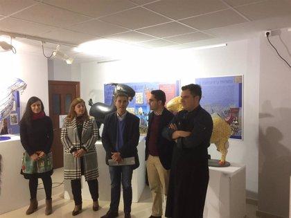 La exposición 'Sensaciones de la Sierra' se puede visitar en Algodonales hasta el próximo 30 de noviembre