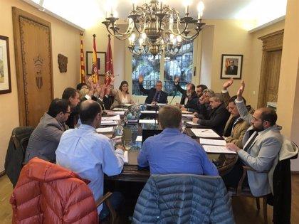 Aran reclama la comparecencia del síndic en el Parlament y un debate anual sobre el territorio