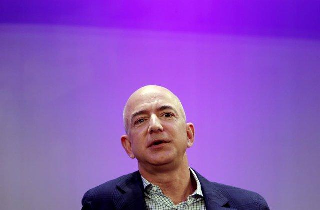 Economía/Empresas.- Amazon recurrirá el 'megacontrato' de más de 9.000 millones