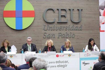 """El subsecretario de Educación afirma que las críticas a Celaá son una """"tamborrada carente del más mínimo sentido"""""""