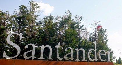 Santander homologa los planes de pensiones de toda su plantilla en España