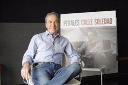 José Luis Perales anuncia la seva gira de comiat el 2020 (EUROPA PRESS - Archivo)