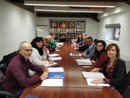 La Mesa Sectorial de Justicia aborda, como puntos principales, el complemento autonómico y el calendario laboral