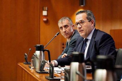Cs pregunta al Gobierno de Aragón por las gestiones para mantener abierta la taquilla de la estación de tren de Monzón