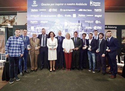 El Foro Telecos 19, sinónimo de la Andalucía Digital