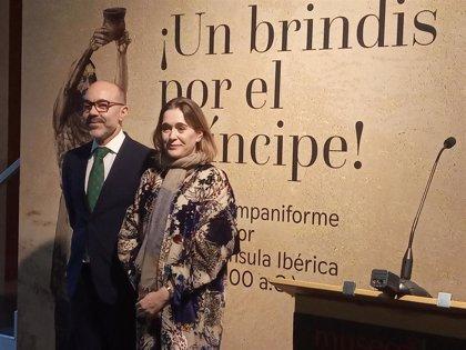 """La Junta y la Comunidad de Madrid apuestan """"por una colaboración, compartir experiencias y recursos culturales"""