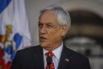 """El Gobierno pide a los chilenos """"salir de la calle y empezar a dialogar"""" tras el acuerdo sobre la Constitución"""