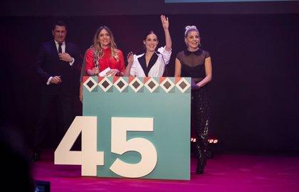 Arranca la 45ª edición del Festival de Huelva de Cine Iberoamericano
