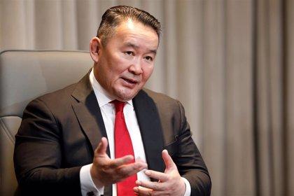 El Parlamento de Mongolia enmienda la Constitución para intentar acabar con la inestabilidad política