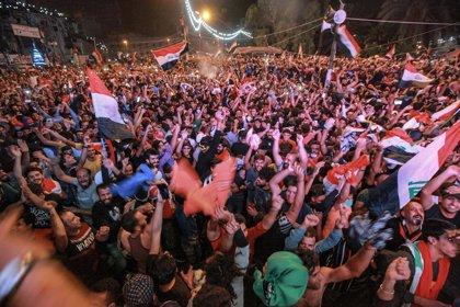 """Irak.- El Parlamento iraquí advierte de """"actos desestabilizadores"""" tras la explosión del viernes en la sentada de Bagdad"""