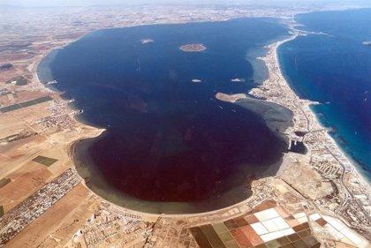 Un estudio achaca la crisis del Mar Menor a los vertidos de materia orgánica y nutrientes desde hace décadas