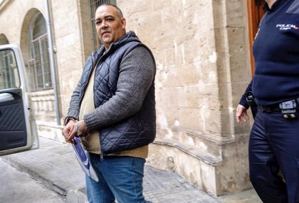 La Audiencia juzga desde este lunes a 'El Ico' y 'La Guapi' por narcotráfico